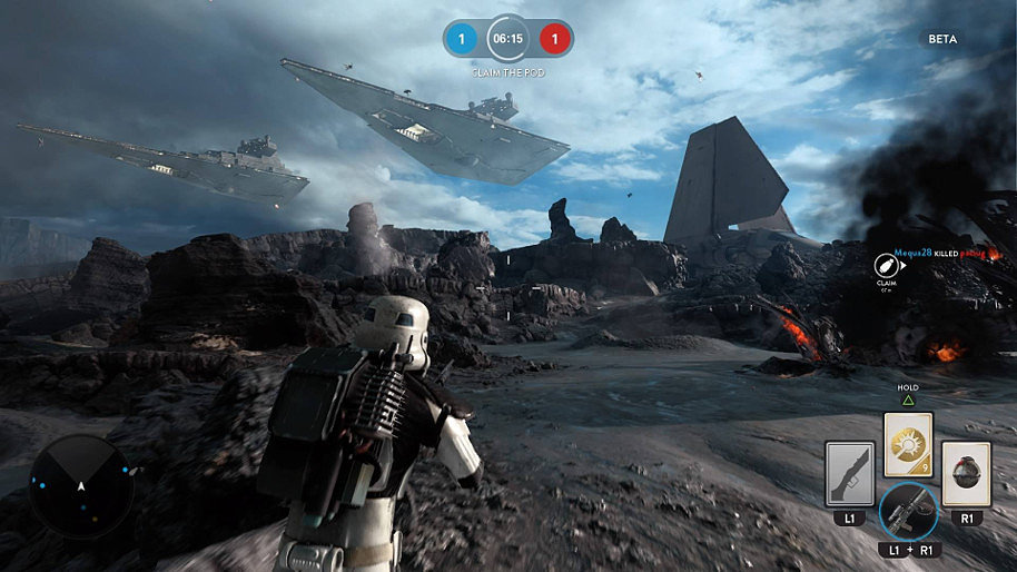 star wars battlefront 21