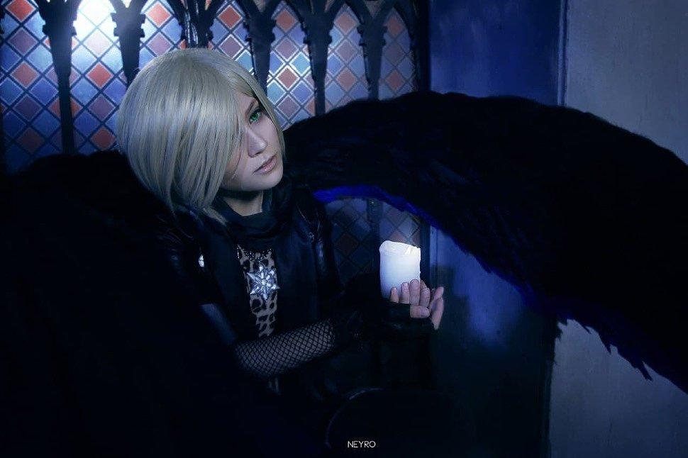 [Cosplay] Yuri (Yuri!!! on Ice) by Astarohime