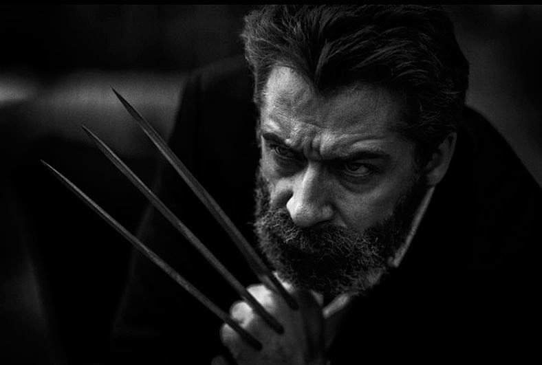 Russian Cosplay: Logan (Logan)