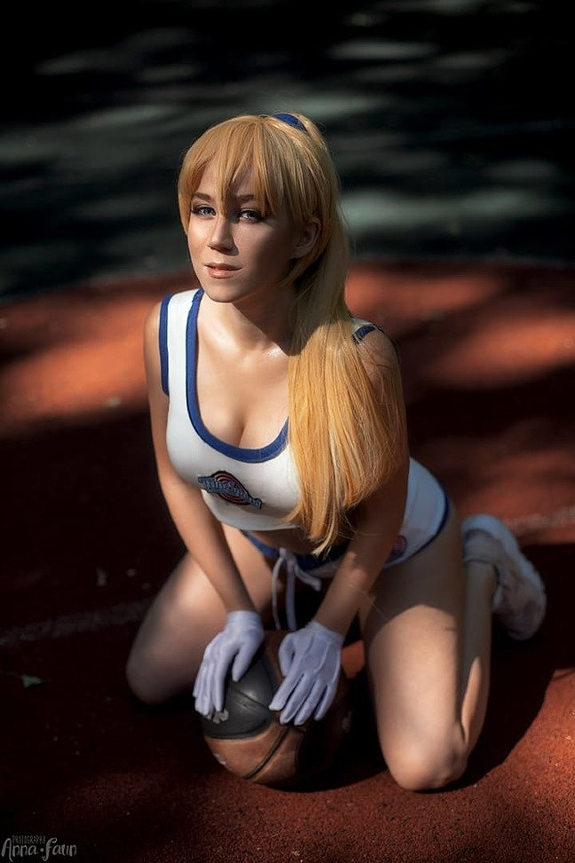 Russian Cosplay Lola Bunny Space Jam G4sky Net