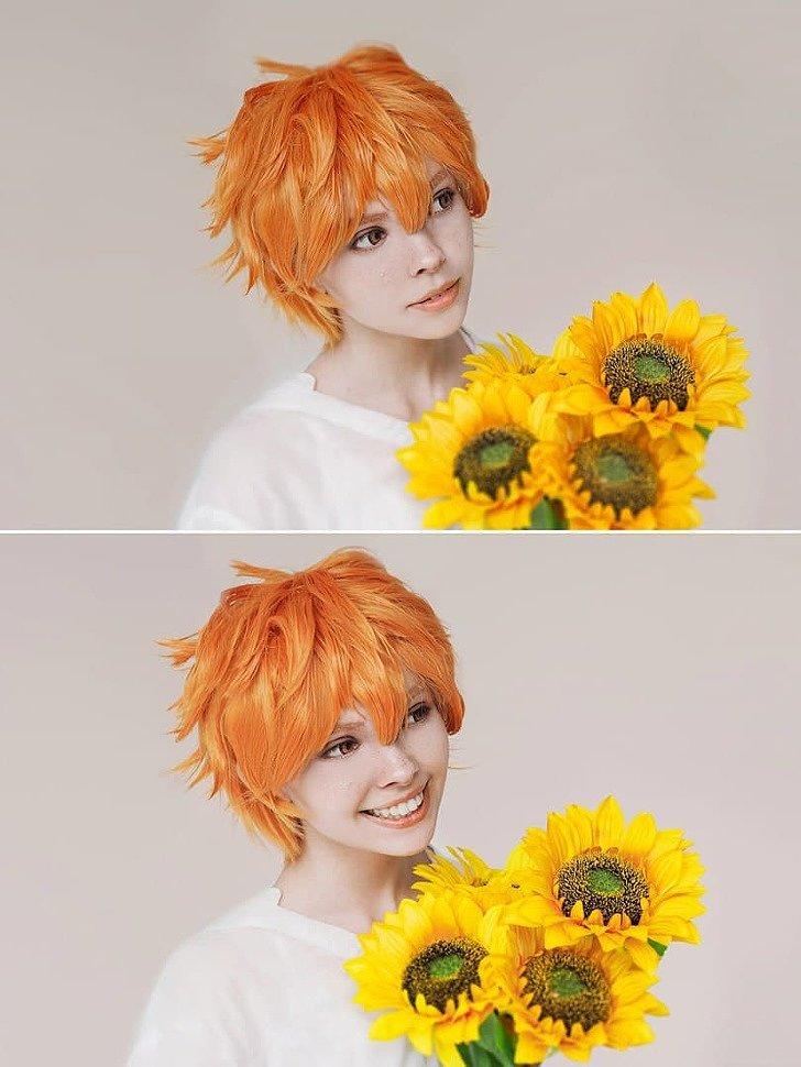 Hinata hyuga cosplay by savannahxsinister on DeviantArt  Seto Hinata Costume