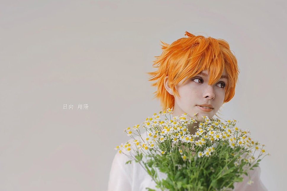 Hinata Shouyou Cosplay by SakuraAckerman on DeviantArt  Seto Hinata Costume