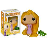Набор фигурок POP Disney: Tangled - Rapunzel & Pascal