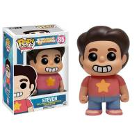 Фигурка POP Animation: Steven Universe - Steven