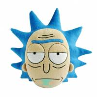 Подушка Rick and Morty - Rick Sanchez Designer [Эксклюзив]