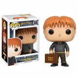 Фигурка POP Movies: Harry Potter - Fred Weasley