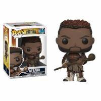 Фигурка POP Marvel: Black Panther - M'Baku