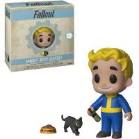 Фигурка 5 Star: Fallout 76 - Vault Boy (Luck)