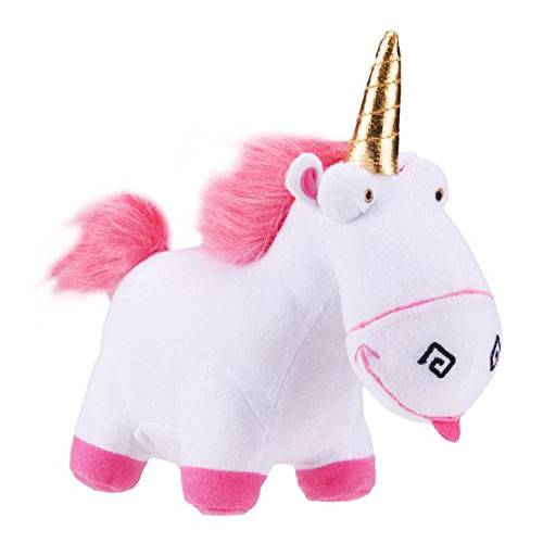 Мягкая игрушка Despicable Me 2 Agnes' Fluffy Unicorn