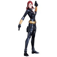Статуэтка Avengers Black Widow Marvel Now