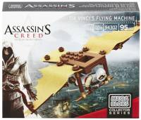 Конструктор Assassin's Creed Da Vinci's Flying Machine