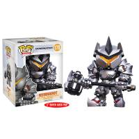 Фигурка POP Games: Overwatch - Reinhardt