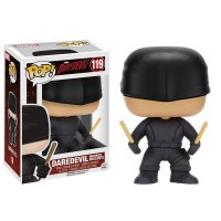 Фигурка POP Marvel: Daredevil TV - Masked Vigilante