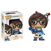 Фигурка POP Games: Overwatch - Mei