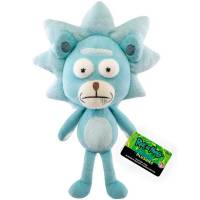 [ПРЕДЗАКАЗ] Мягкая игрушка Galactic Plushies: Rick and Morty - Teddy Rick