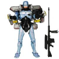 Фигурка Robocop With Jetpack And Cobra Assault Cannon