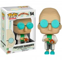 Фигурка Funko POP Futurama - Professor Farnsworth