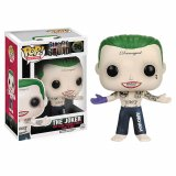 Фигурка POP Movies: Suicide Squad - The Joker