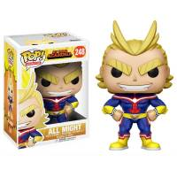 Фигурка POP Anime: My Hero Academia - All Might