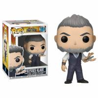 Фигурка POP Marvel: Black Panther - Ulysses Klaue