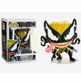 Фигурка POP Marvel: Venom - Venomized X-23