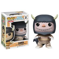 Фигурка POP Books: Where The Wild Things Are - Wild Thing