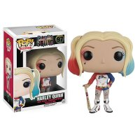Фигурка POP Movies: Suicide Squad - Harley Quinn