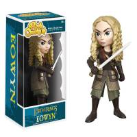 Фигурка Rock Candy: Lord of the Rings - Eowyn