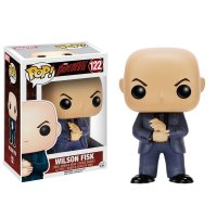 Фигурка POP Marvel: Daredevil TV - Wilson Fisk