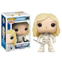 Фигурка POP TV: Legends of Tomorrow - White Canary