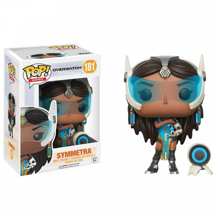 Фигурка POP Games: Overwatch - Symmetra