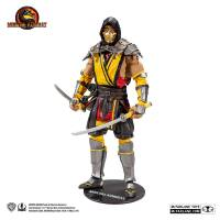 Фигурка Mortal Kombat - Scorpion
