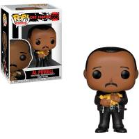 Фигурка POP Movies: Die Hard - Al Powell