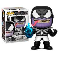 Фигурка POP Marvel: Venom - Venomized Thanos