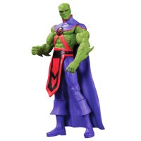 Фигурка DC Comics The New 52 Martian Manhunter