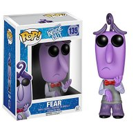 Фигурка POP Disney: Inside Out - Fear