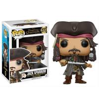 Фигурка POP Disney: Pirates of the Caribbean 5 - Jack Sparrow