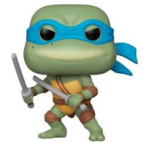 [ПРЕДЗАКАЗ] Фигурка POP Retro Toys: Teenage Mutant Ninja Turtles - Leonardo