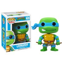 Фигурка POP Teenage Mutant Ninja Turtles - Leonardo