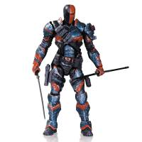 Фигурка Batman Arkham Origins Series 2 Deathstroke