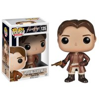 Фигурка POP TV: Firefly - Malcolm Reynolds