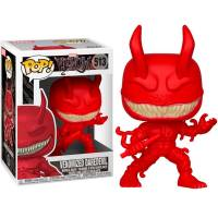 Фигурка POP Marvel: Venom - Venomized Daredevil