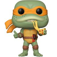 [ПРЕДЗАКАЗ] Фигурка POP Retro Toys: Teenage Mutant Ninja Turtles - Michelangelo
