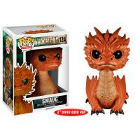 Фигурка Funko POP Movies: Hobbit 3 Smaug