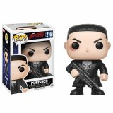 Фигурка POP Marvel: Daredevil TV - Punisher