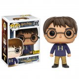 Фигурка POP Movies: Harry Potter - Harry Potter Exclusive