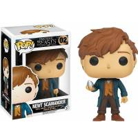 Фигурка POP Fantastic Beasts and Where to Find Them - Newt Scamander with Egg