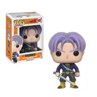 Фигурка POP Animation: Dragon Ball Z - Trunks