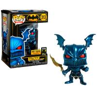 Фигурка POP Heroes: Batman - Batman (Merciless)