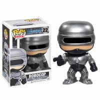 Фигурка POP Movies: Robocop